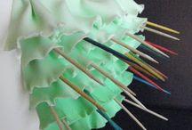 Cake tutorials / by Lesly Su