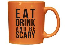 Halloween Essentials / Bootiful Halloween items.  No tricks just treats at www.ShopTheShoppingBag.com / by The Shopping Bag