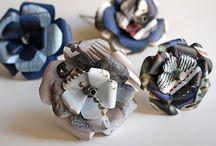 crafts / by Julie Stuart