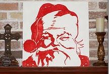 Christmas / by amystrawn