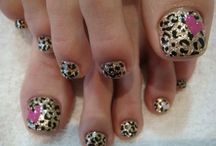 Nails / by Kallie Welechenko-Briggs