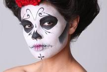 makeup / by ally pruneda