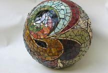 Mosaics / by Niki Myers-Rogerson