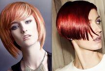 Hair Story / by Frances Farmer