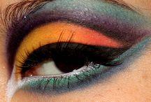 coiffure e visage / by Jill Landingham