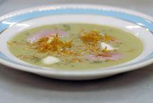 Food - Soup / by MamaSaVa
