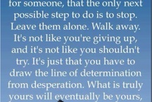 Words Of Wisdom / by Monica Ann