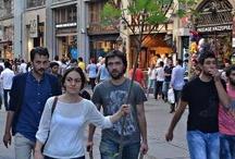 #occupygezi #direngezi / by Özge Köse