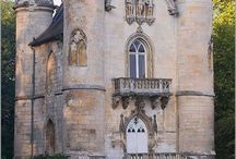 Castle i would love to see / by Joanne Conklin