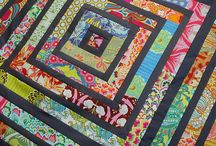 Quilts I want to make / by Michele Foster