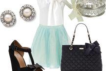 My Style / by Caroline Nelson