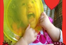 My BIG TASTE face! / Ella's Kitchen organic baby food is packed full of real foods to help your little one explore lots of different flavors and grow up to be a good little eater. To make taste bud exploring even more fun why not share a photo of your little one's Tiny Taste Bud Adventures?! Your shared pic might just win your little one a taste bud explorer's pack! Just remember to use the hashtag #ellasadventures! http://www.ellaskitchen.com/tiny-taste-bud-adventures/ / by Ella's Kitchen