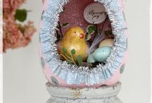 Easter / by Shelly Morgan