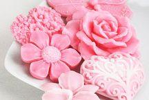 Pretty Pink Things / by ♛carol jensen