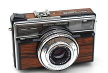 Cameras / by Aslak Tronrud