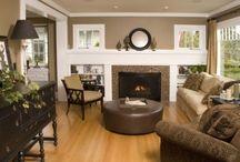 Living Room REDOOO / by Tina Shelly