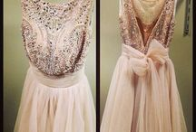that perfect dress / by Gea Abigail Ecoy