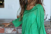 Style Obsessions / by Maura Vestal