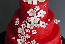 cake / by Heidi Simonsen