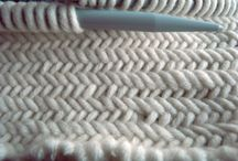 DIY: Knitting/Crochet / by Janice Go