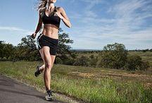 Gym Inspiration / by Ann Latinovich