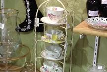 Tea Party! / by Heathy ♥