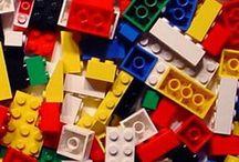 Lego Fun Stuff / by Hot Legos