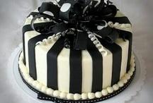 Fun Cakes / by Cheryl G. Cooper