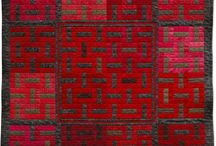 Quilting ideas / by Tricia Horton