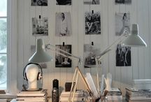 Dream Design Studio / by Melanie Dennehy