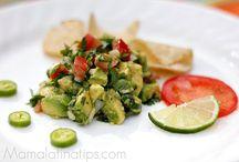 Avocados  / by Mama Latina Tips