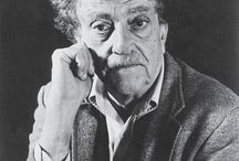 Favorite Authors / by Gene Ripka