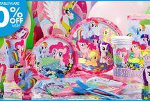 Olivia's 8th Birthday / by RebelRedsOnFire Gemini
