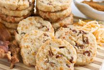 Bread, Muffins, Biscuits & Stuffing! / Bread, Muffins, Biscuits & Stuffing Recipes! / by Susan Clayton