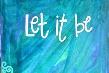 Live, Laugh, Love / by Katrina