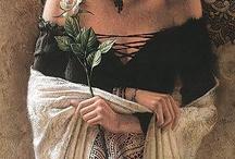 Gitana, Flamenco y Moda / by SO MEZ