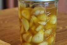 Natural Cures, Teas & Remedies  / Tea is a divine herb. ~Xu Guangqi / by Aim Sin
