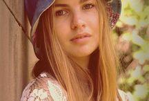Bucket Hats / by kiara