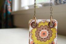 Jewelry / by Kathy Wiltsey-Williamson