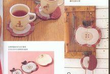 Cozinha / by Viviane Mary Ogawa Shimazaki