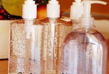 DIY Craft-Project Ideas / by Stephanie Nover (Stephanie Glovins)