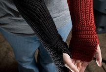 Crochet And Knitting / by Pamela Johnson