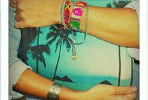 Summer / by Chloé Fleury