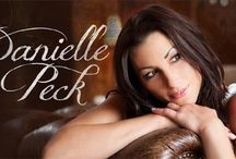 Danielle Peck / Danielle Peck - Country Music Rocks! / by Country Music Rocks