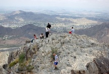 101 Hikes in Phoenix / by 101ThingsToDo