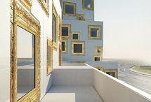 architecture / design / by Raina
