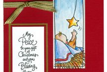 card ideas / by Mary K Johnson