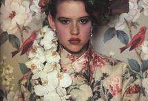 Flower portrait / by Martina Ecker