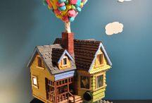 Cake Dreams / by Stephanie Goodgyrl
