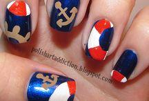 Nails / by Rachel Martin
